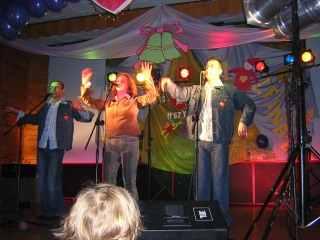 CZARNE – styczeń 2004