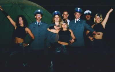CHARZYKOWY – lipiec 2004