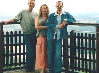 WIEŻYCA – wrzesień 2004