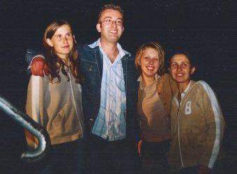 DRZEWIANY – wrzesień 2004