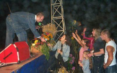 WŁODARKA – wrzesień 2004